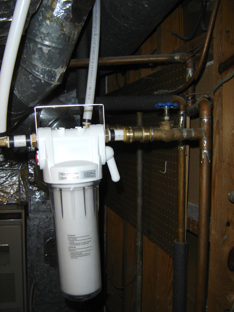 Modusmodern Installing A Tankless Water Heater Part 2